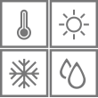 Rubberis-weather-icons